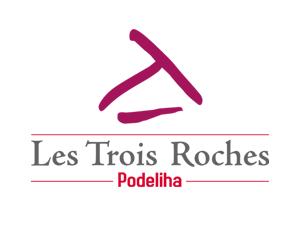 LES TROIS ROCHES