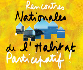 Rencontre nationale de l'habitat participatif 2017